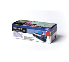 BROTHER TN-325BK drucker toner